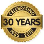 30 Year Burst