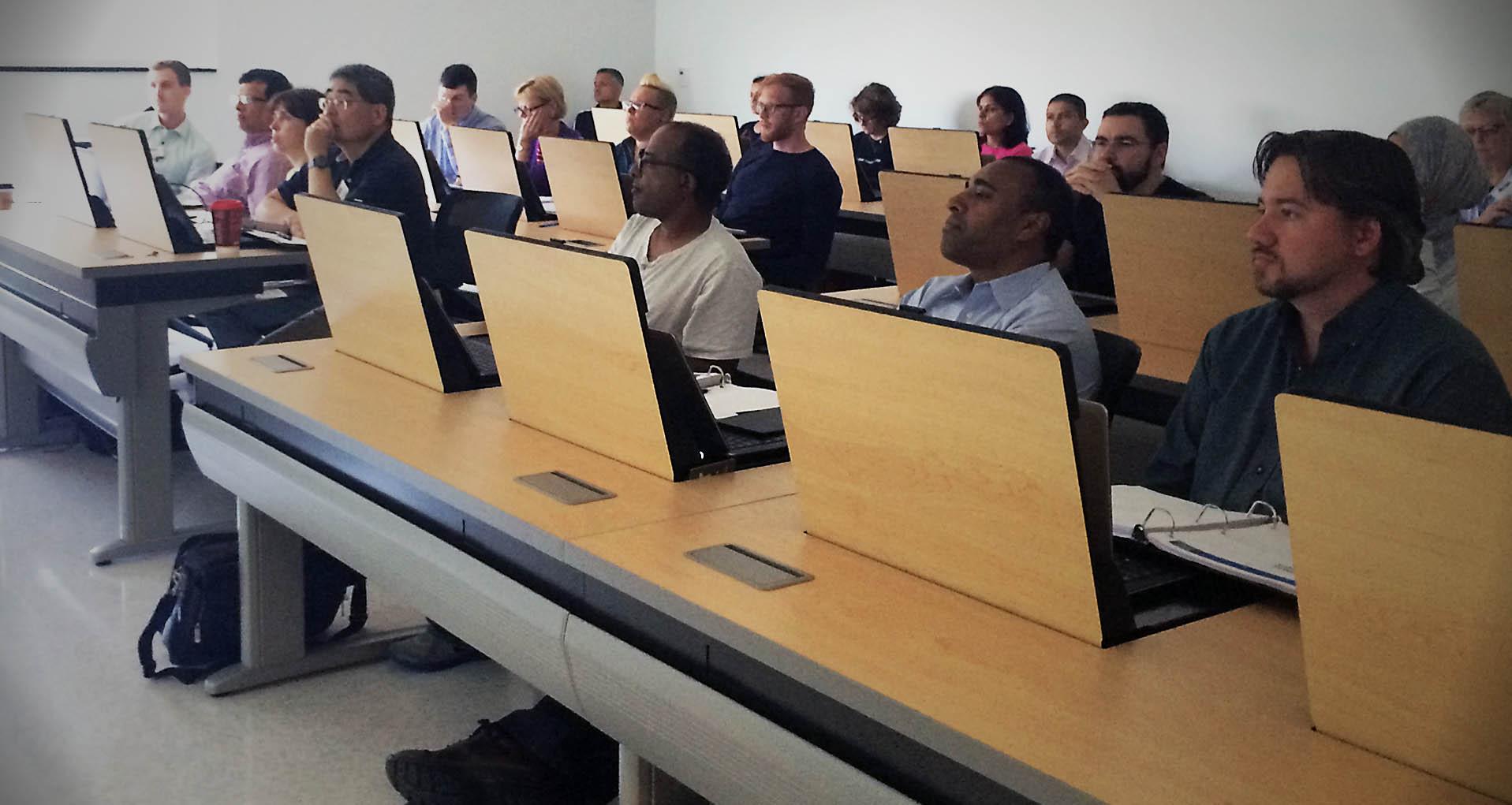 Bio-Trac® Classroom
