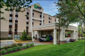 Holiday Inn Express photo