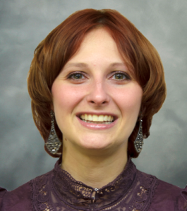 Dr. Allissa Dillman