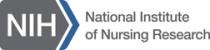 National Institute of Nursing Research (NINR)