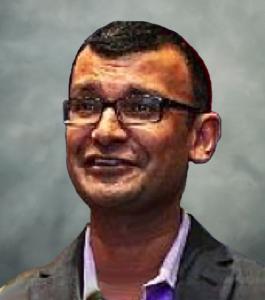 Dr. Niraj Trivedi