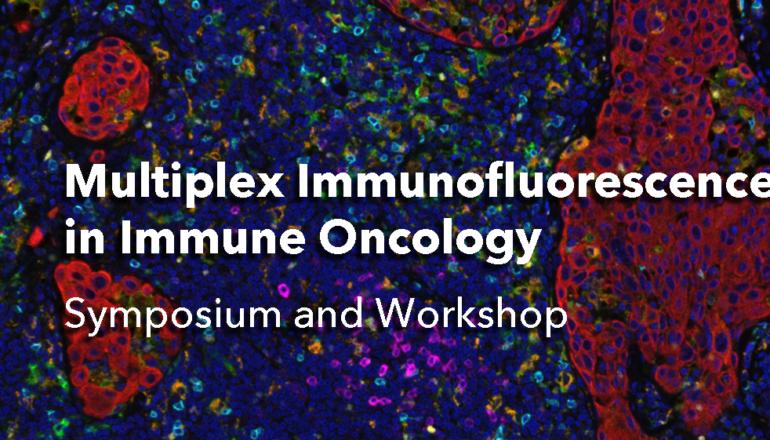 Multiplex Immunofluorescence in Immune Oncology - Bio-Trac Biotechnology Training