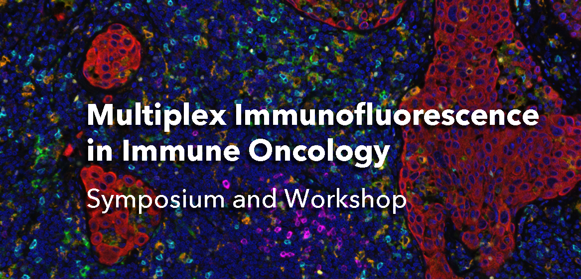 Multiplex Immunofluorescence in Immune Oncology - Bio-Trac Biotechnology Training