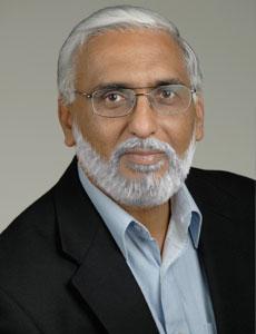 Dr. Mahendra Rao