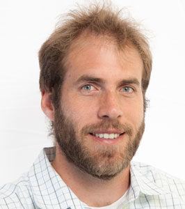 Eric Swanson, Ph.D.