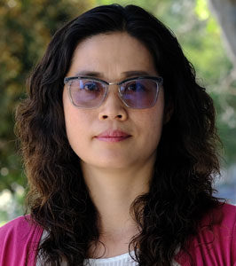 Qingyan Sandy Au, PhD, PMP, NeoGenomics