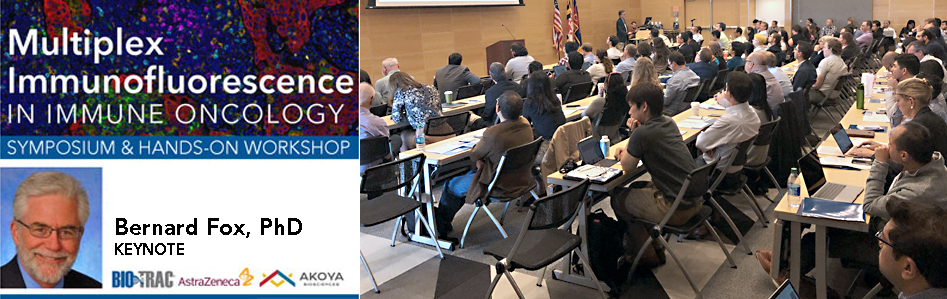 RECAP: Bio-Trac® Immuno-Oncology Multiplex Immunofluorescence Symposium