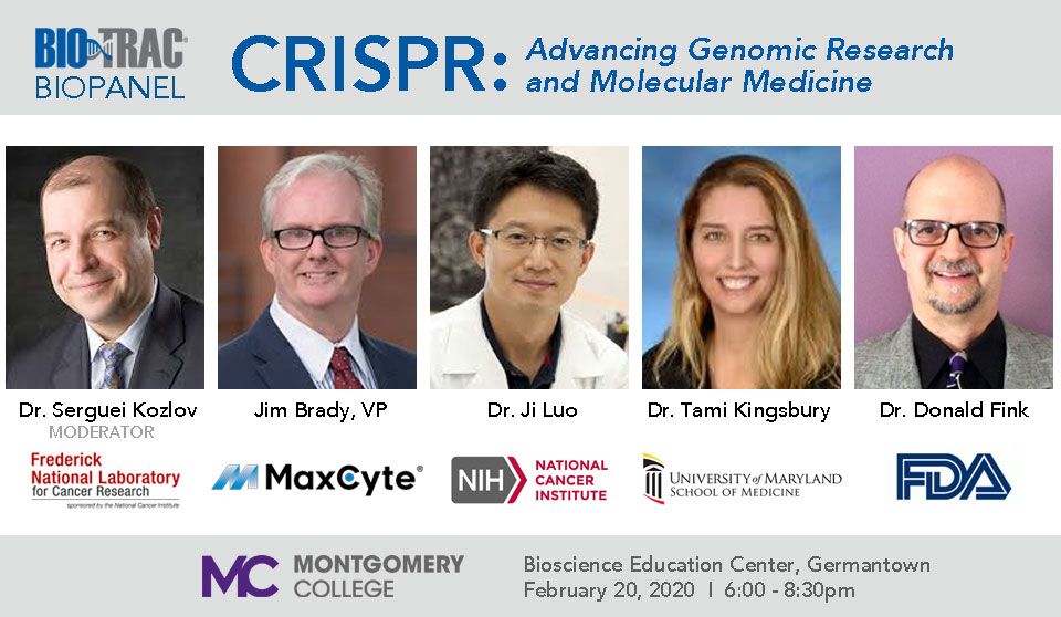 CRISPR: Advancing Genomic Research and Molecular Medicine