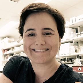 Dr.Maria Hernandez (NIH/NCI/FNL)